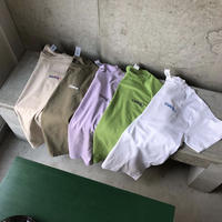 ciatre uniform teeS/S STAFF ONLY