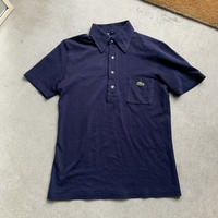 old lacoste  polo