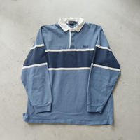 Polo by  Ralph LaurenL/S Rugger Shirt BLU