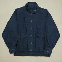 80s~ SKYR A-1 Type Denim Jacket