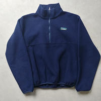 90s L.L.Bean Fleece Pullover