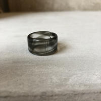 Derome Brenner Celluloid Ring