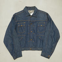70s JC Penney RANCHCRAFT Denim Jacket