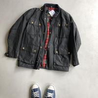Vintage Garibaldi Oiled Jacket
