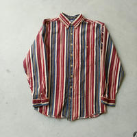 90s ARIZONA Stripe L/S Shirt