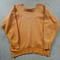 60s HANES Sweat Shirt