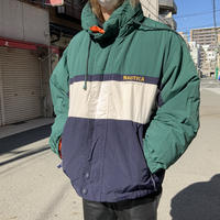 90s Nautica Padded Jacket