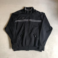 90s~ NIKE Zip-Up Blouson