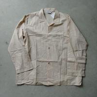 70s SEARS Pajama L/S Shirt NTR