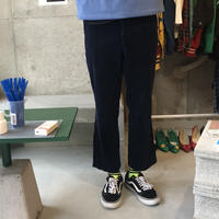 Old Corduroy Pants navy