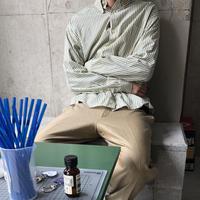 Old PER L'UOMO L/S Stripe Shirt