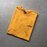 ciatre uniform tee S/S STAFF ONLY GD