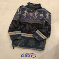 90s L.L.Bean Ski pullover