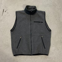 The north face  fleece best GRY