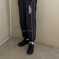 ciatre track pants BLK