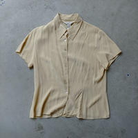 90s CASUAL CORNER S/S Shirt