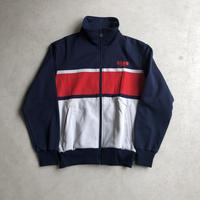 80s CLUB adidas Track Jacket
