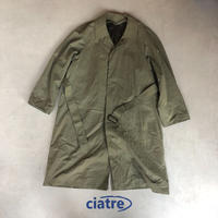 Old Soutien Collar Coat