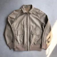 Spain Made TORRAS Reversible Leather Blouson