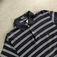 Polo by Ralph Lauren S/S Border Polo Shirt