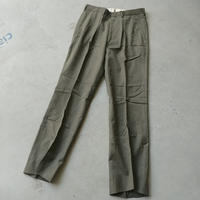 Old Burberrys Slacks Pants KHK