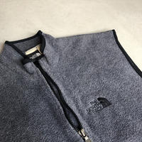 90s THE NORTH FACE Fleece Vest