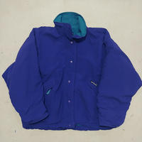 90s Patagonia W's Nylon Shell Jacket PPL