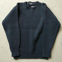 Polo by Ralph Lauren Knit Sweater NVY