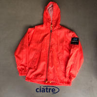90s Helly Hansen Nylon Zip-Up Parka