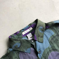 Old high advantage Silk Shirt