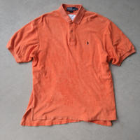 Polo by Ralph Lauren S/S Pile Polo Shirt