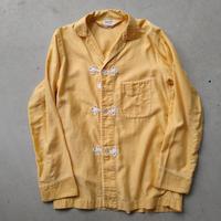 70s BULLOK'S Cotton China Jacket