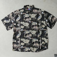 90s REEL LEGEND Angler S/S Shirt