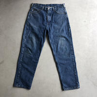 90s Carhartt Denim Pants