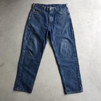 90s Carhartt Denim Pants