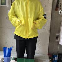 90s HELLY HANSEN Light Nylon Jacket