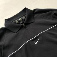 NIKE GOLF L/S Polo Shirt XL