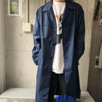 Dead Stock 90s French Army Nylon Coat