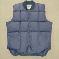 80s REI Down Vest