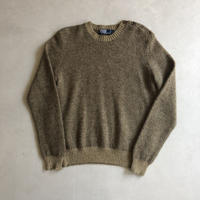 90s Polo by Ralph Lauren Alpaca Mix Knit Pullover