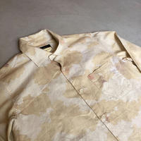A.P.C.  L/S Dye Shirt