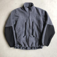 90s Timberland Fleece Zip-Up Blouson