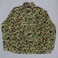 nesco Cotton Camouflage Coverall