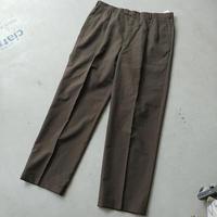 Old Christian Dior Slacks Pants KHK