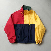 90s NAUTICA Reversible Nylon Jacket