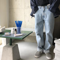 90s GAP Denim Pants RELAXED FIT