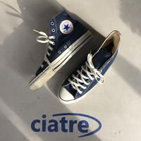 90s converse ALL STAR navy