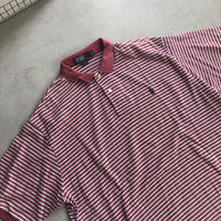 Polo by Ralph Lauren S/S Polo SHirt