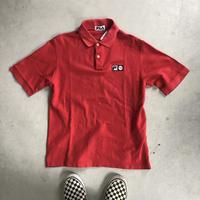 90s FILA S/S Polo Shirt M