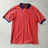 80s~ Eddie Bauer S/S Polo Shirt